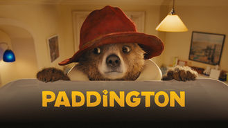 Paddington (2014) on Netflix in Argentina